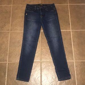 Lucky Brand Jeans Zoe Jeggings